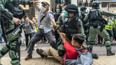 Photo of CHINA DEMUESTRA CONTROL ABSOLUTO Y ELIMINA GARANTÍAS DEMOCRÁTICAS EN HONG KONG .